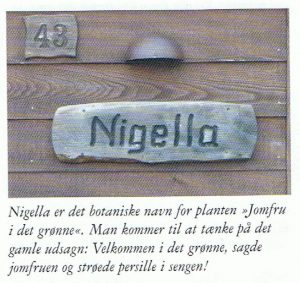Nigella