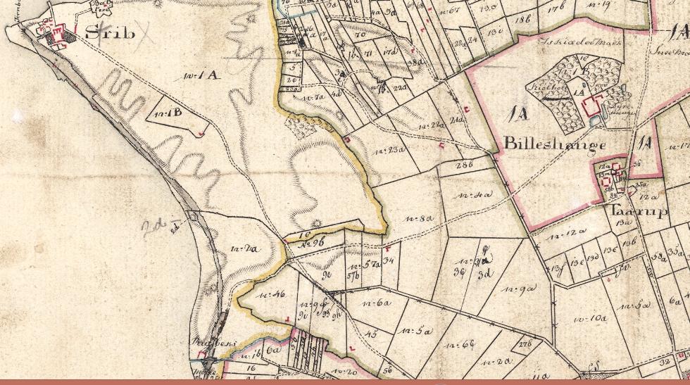 Billeshavevej 1820